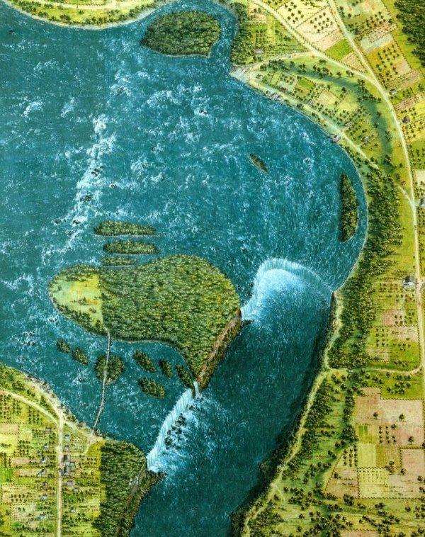 Niagara Falls, USA/Canada