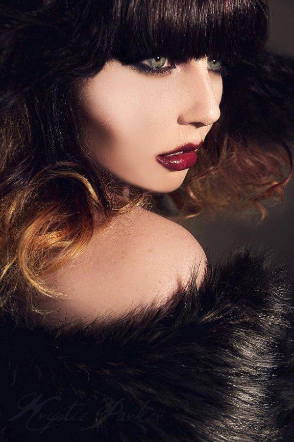 Makeup by Mikala