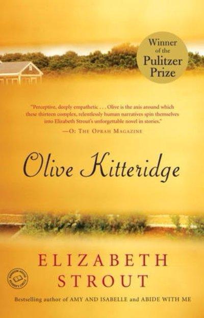 Olive Kitteredge by Elizabeth Strout