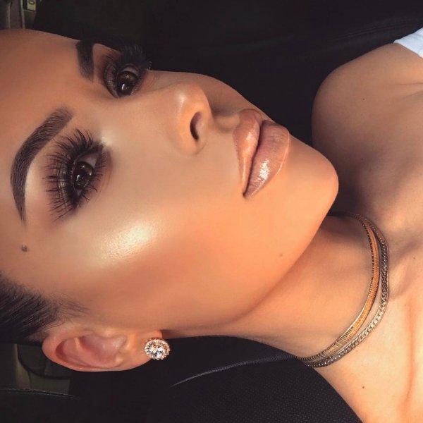 eyebrow, face, hair, nose, person,