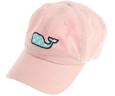 Polka Dot Whale