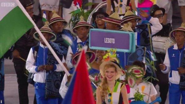 education, community, costume, festival, LESOTO,