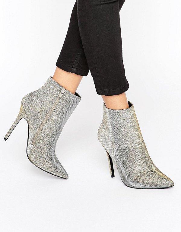 footwear, high heeled footwear, boot, leather, shoe,