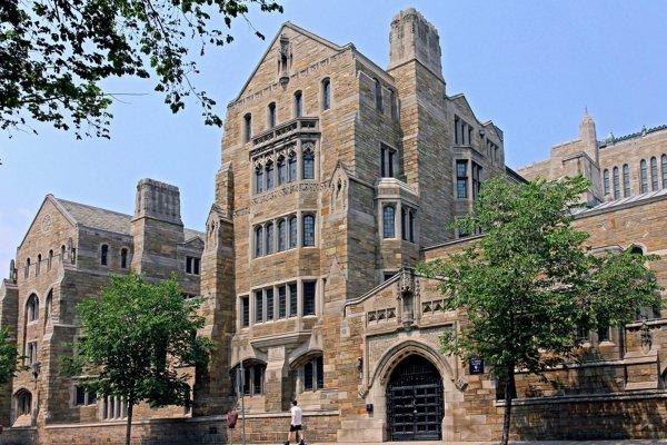 Yale University – 87.5