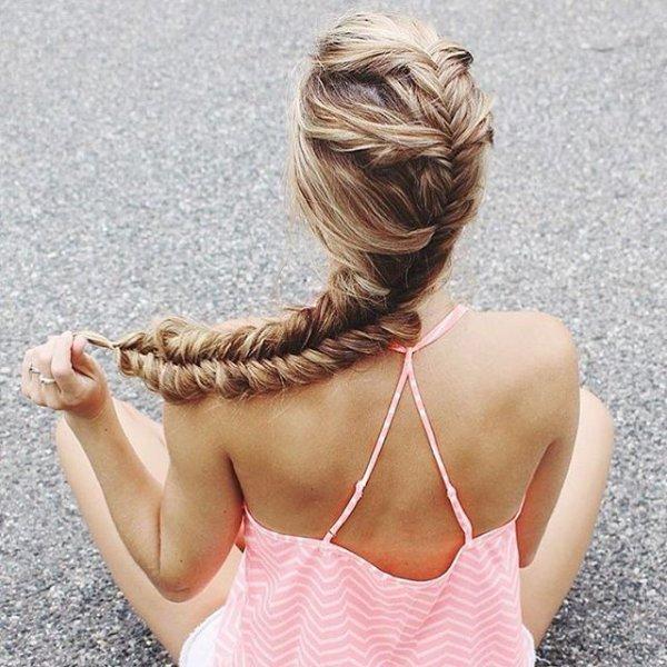 clothing, hair, hairstyle, blond, footwear,