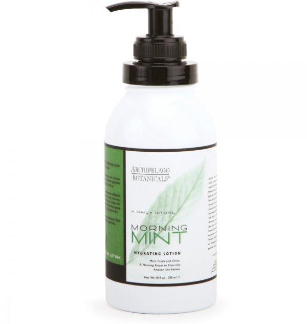 Mint Body Lotion