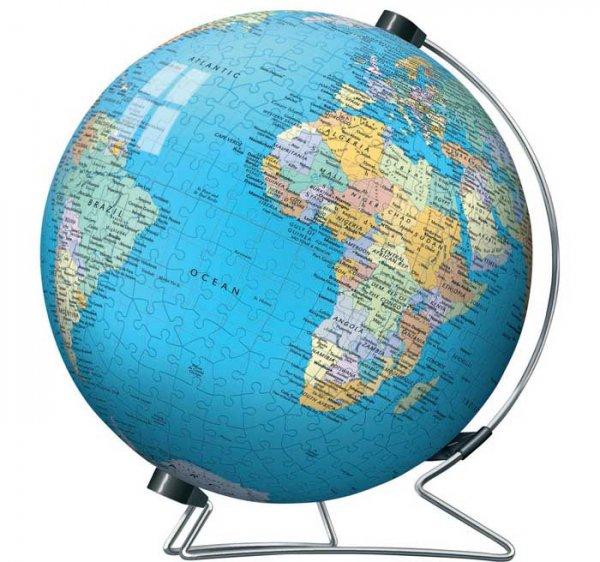Puzz3D Globe