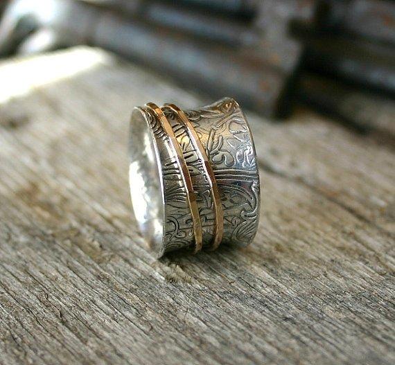 Renaissance Promise Ring