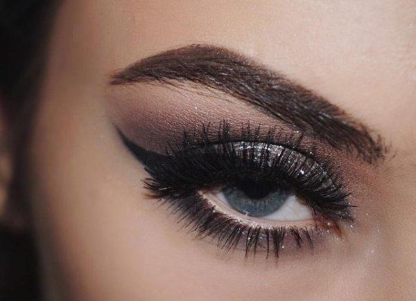 eyebrow, eye, close up, eyelash,
