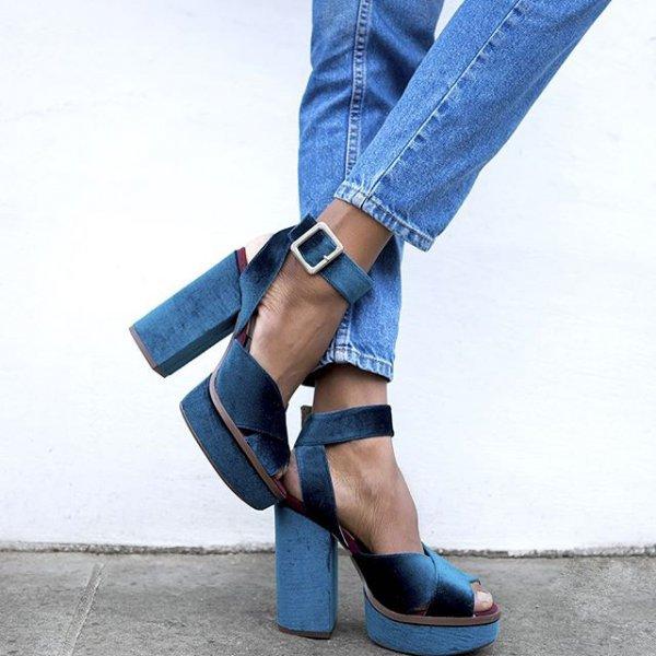 footwear, blue, clothing, shoe, electric blue,