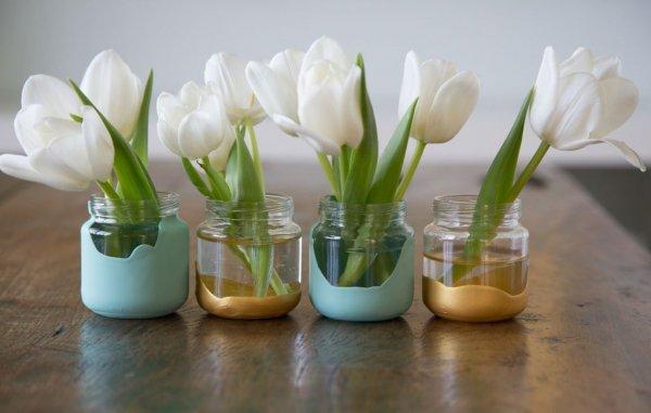 Cute Flower Vases