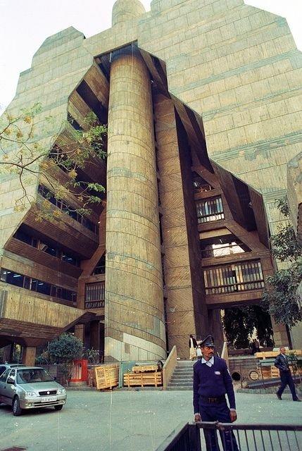 NCDC Building, New Delhi, India
