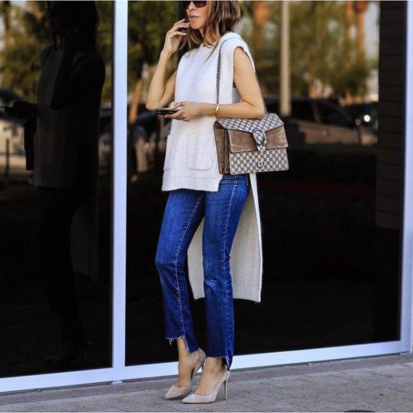 clothing, denim, jeans, footwear, dress,