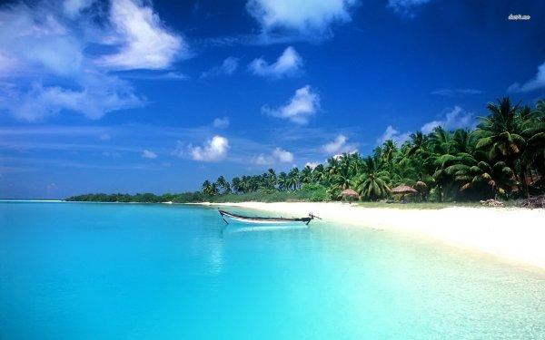 Bangaram Beach, LAKSHADWEEP