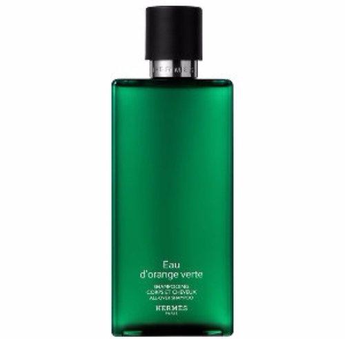 Hermes Eau D'Orange Vert All over Shampoo