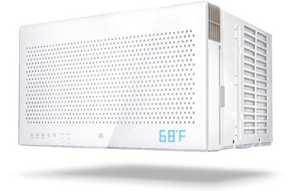 + GE Aros Smart Window Air Conditioner
