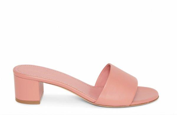 footwear, pink, shoe, leather, leg,