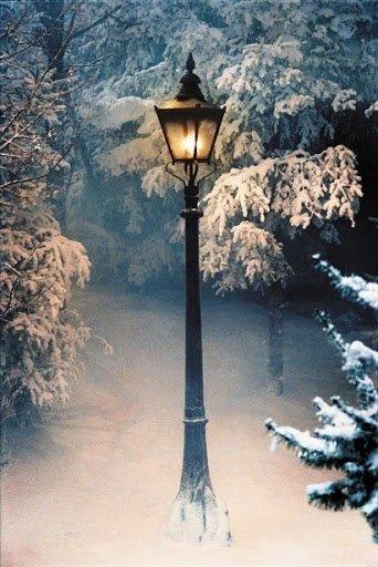 Wizard's Lamp