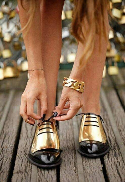 Shiny Gold