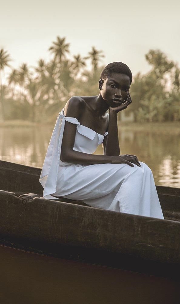 white, black, photograph, man, photography,