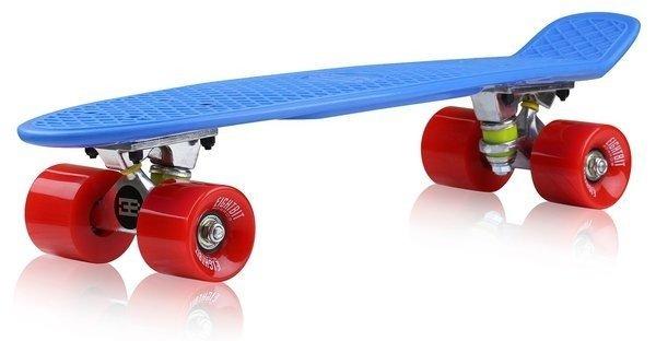 Skateboard, Nova / Fury