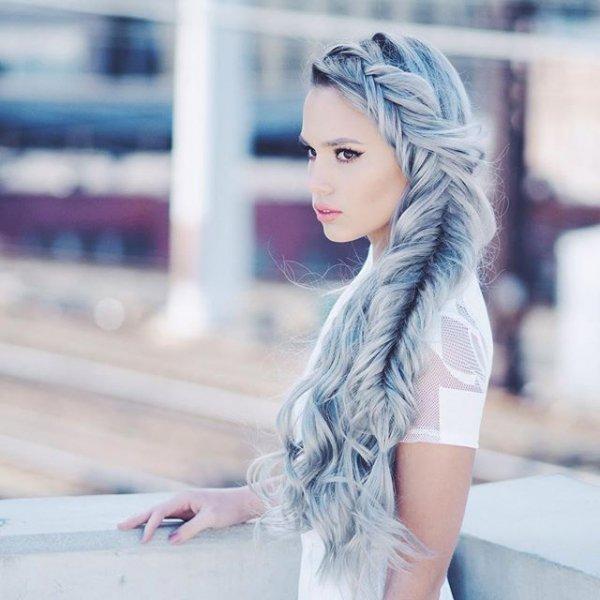 clothing, hair, lavender, beauty, model,