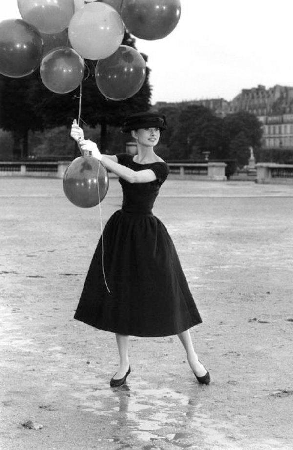 white, black, photograph, black and white, dress,