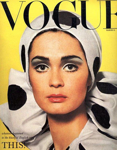 Vogue Fashion Magazine
