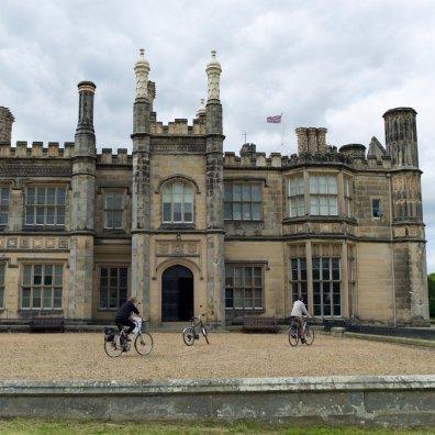 Dalmeny House, Dalmeny House, stately home, château, building,