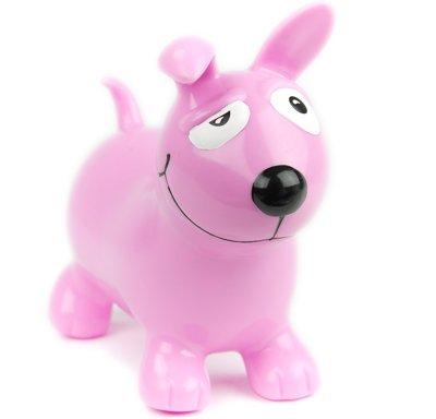 Wahoo Ride-on, Pink