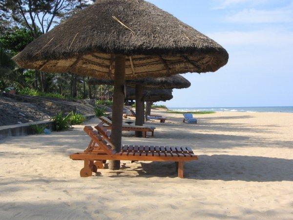 Covelong Beach, Chennai