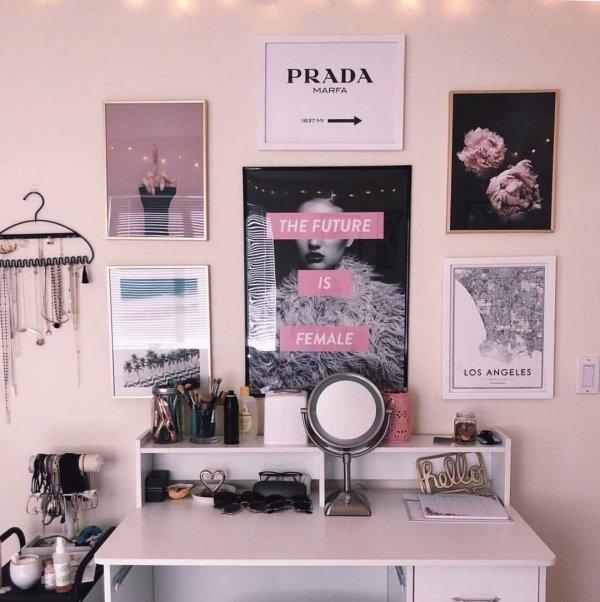 Pink, Room, Interior design, Furniture, Wall,