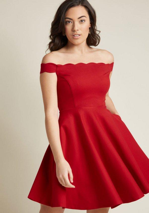dress, fashion model, cocktail dress, joint, day dress,