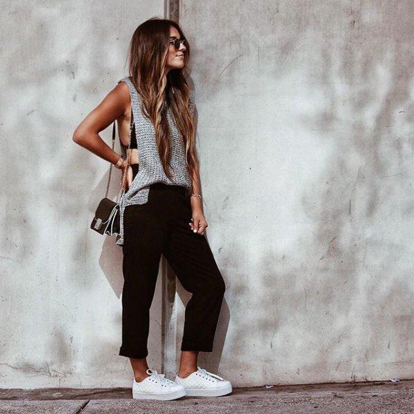 white, black, clothing, photography, lady,
