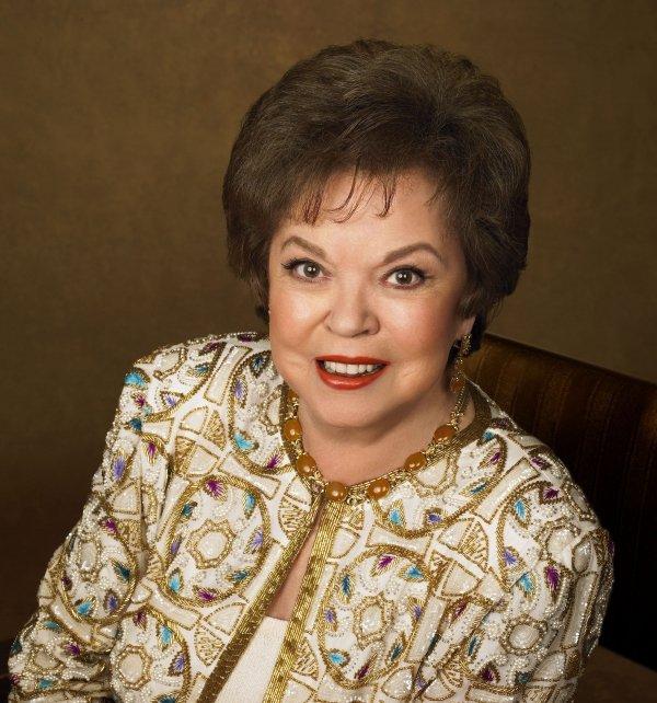 Shirley Temple, February 10