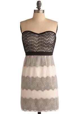 Lace Adulation Dress