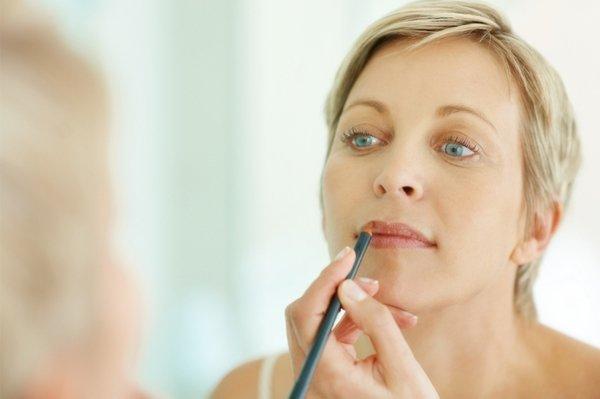 Wear Lip Liner
