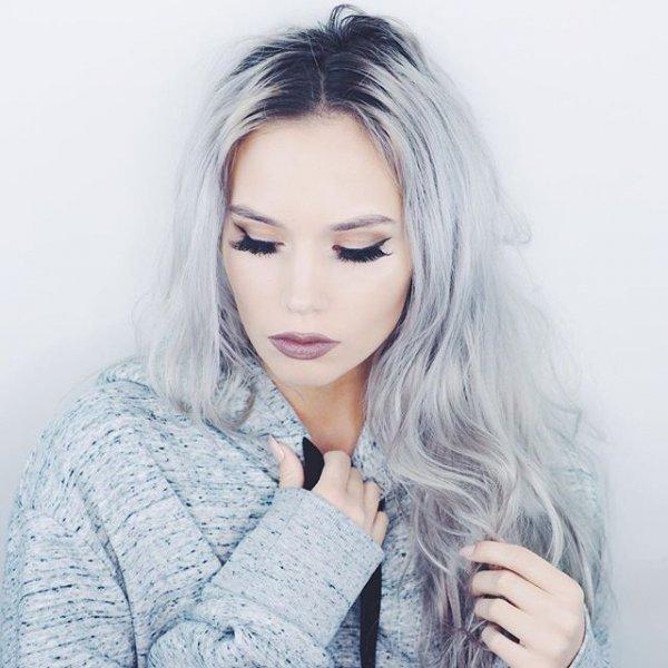clothing, eyebrow, hair, blond, model,