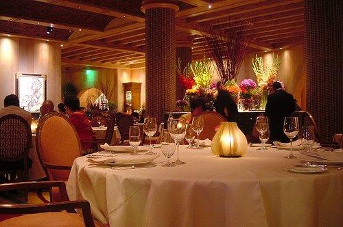 Skip the Fancier Restaurants