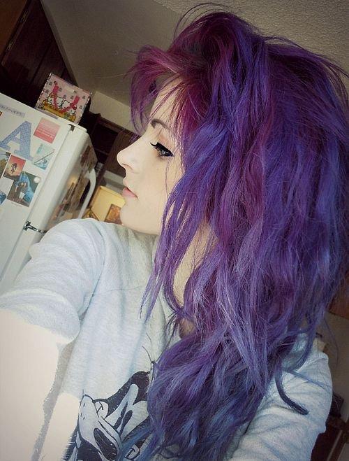 hair,human hair color,color,blue,clothing,
