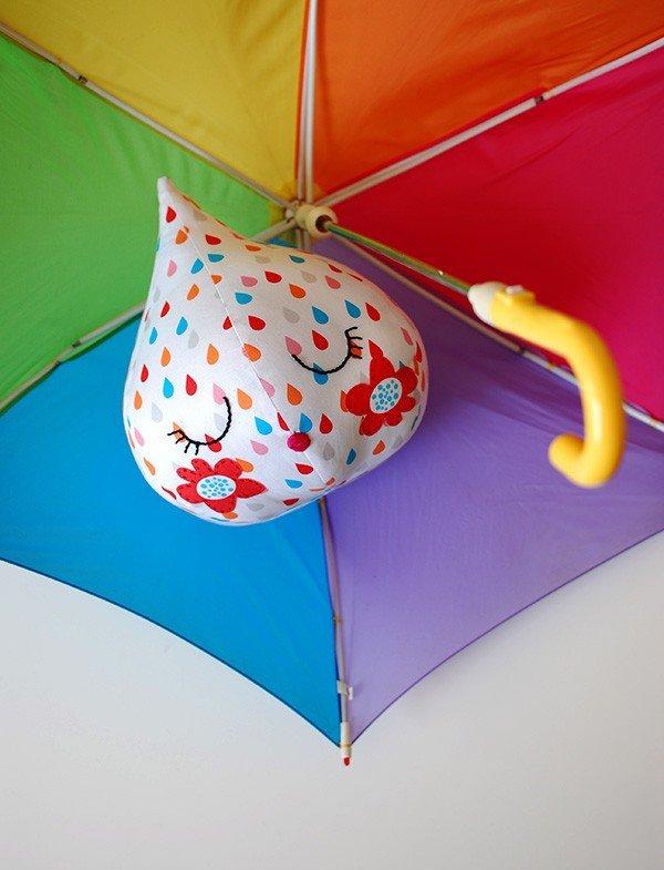 Raindrop Softie