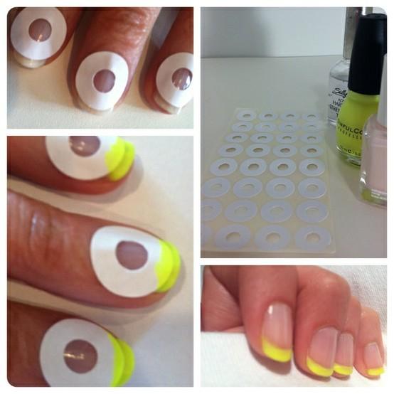 7 Nail Art Tips And Tricks ... …