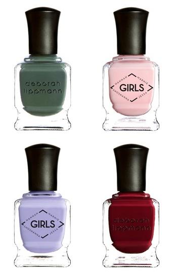 Deborah Lippmann Girls Nail Collection