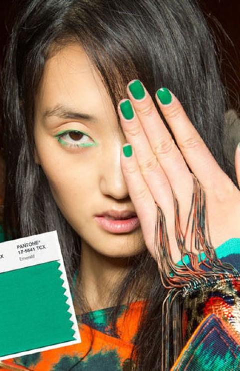 color,hair,face,nose,green,