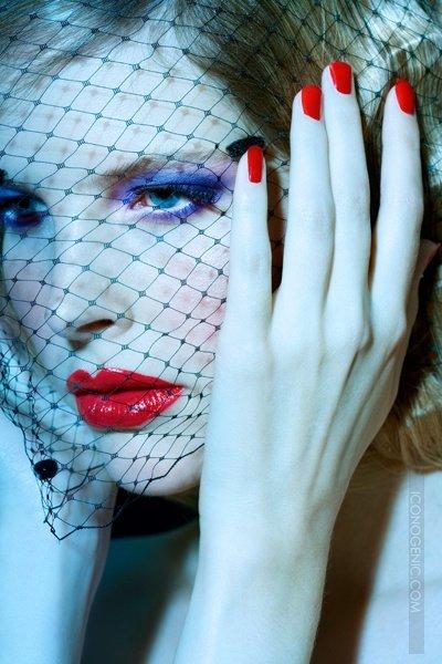 color,blue,woman,close up,art,