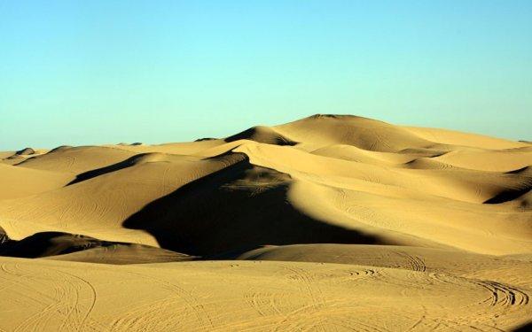 Yuma Desert, USA