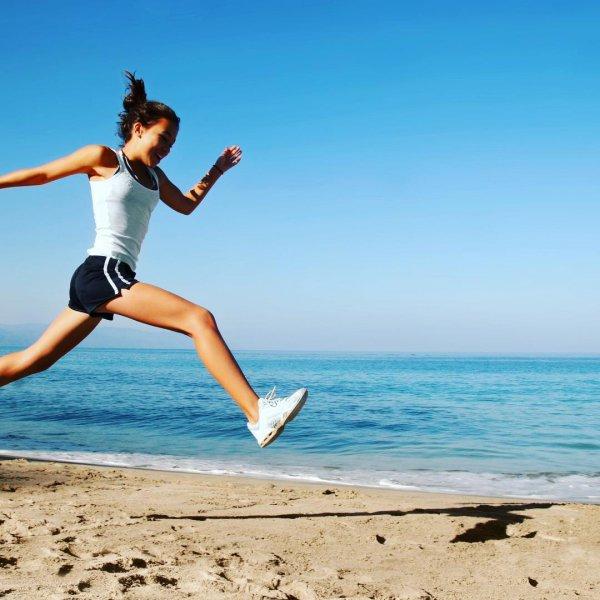 human action, person, sports, sea, jumping,