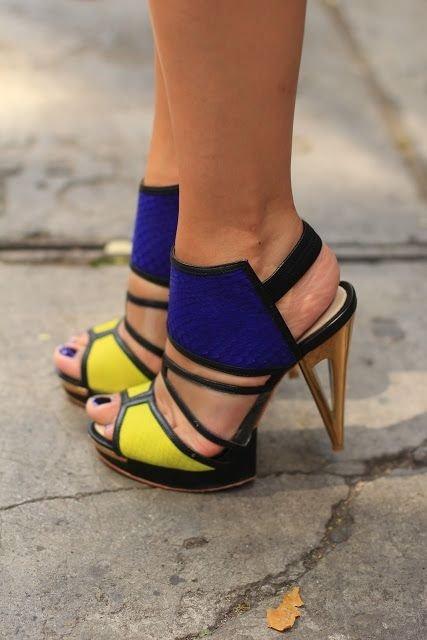 footwear,high heeled footwear,shoe,yellow,leg,
