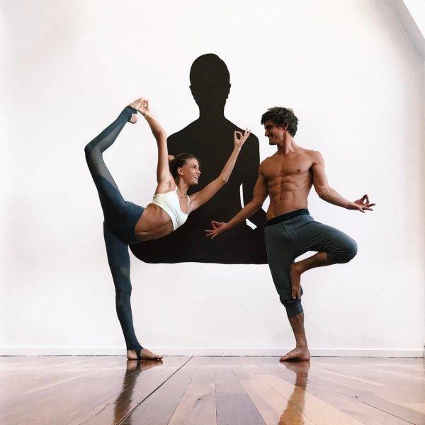 sports, human positions, physical fitness, modern dance, concert dance,