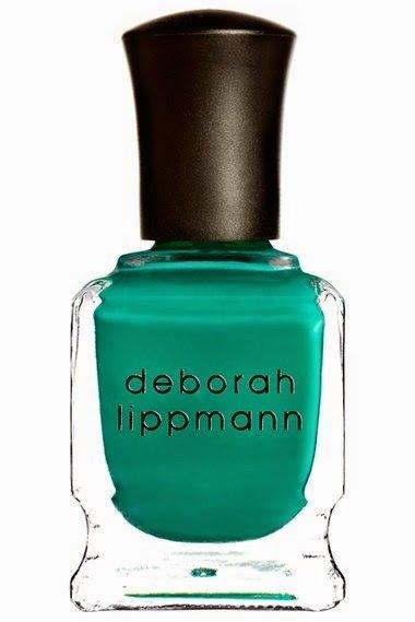 Deborah Lippmann Nail Polish in She Drives Me Crazy